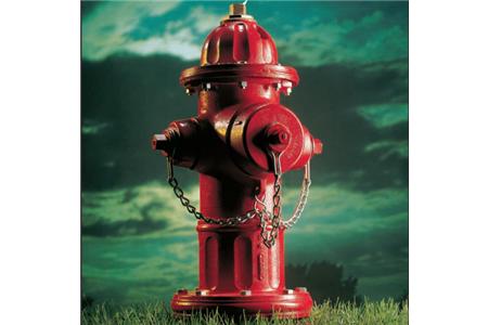 Mueller 174 Centurion 250 Fire Hydrant