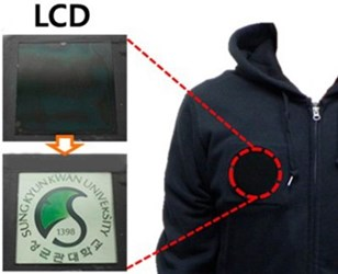 ACS Power Generating Textiles