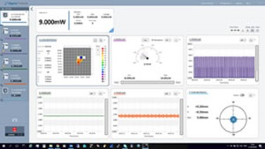 MKS Announces Ophir® StarLab 3.40, Advanced Laser Power/Energy Measurement Software