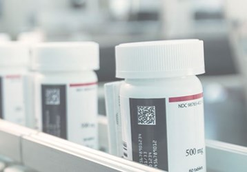 Drug Serialization