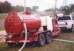 Damage Prevention: Vacuum Excavation System
