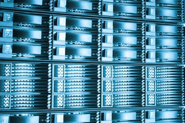 Software-Defined Data Centers