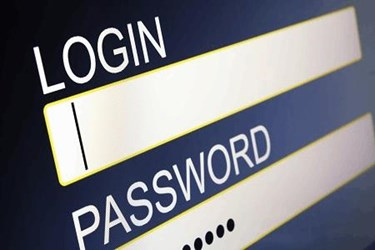Strong Healthcare Password