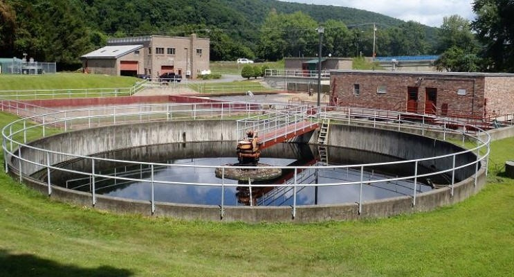 How Data And Nature Can Combine To Help Small Wastewater Treatment Plants Address Huge Hauling Costs