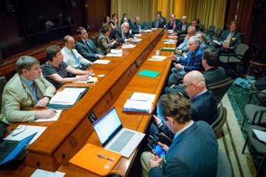 EPA meeting