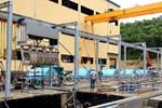 Vung Ang 1 Coal Fired Plant, Vietnam
