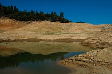 hydropower supplies