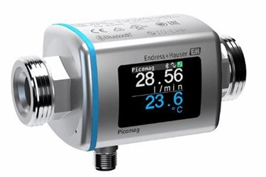 Picomag Electromagnetic Flowmeter