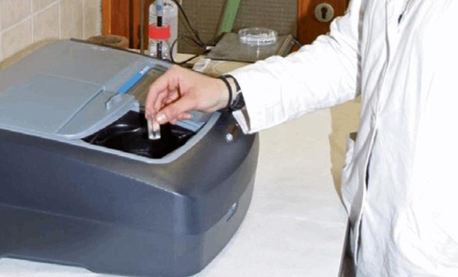 New Methods In Photometry: Testing A New Spectrophotometer