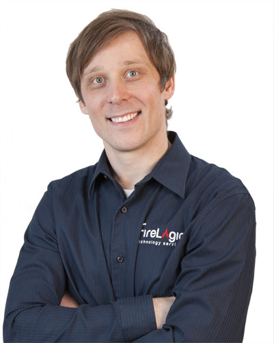 Derrick Wlodarz, FireLogic Inc