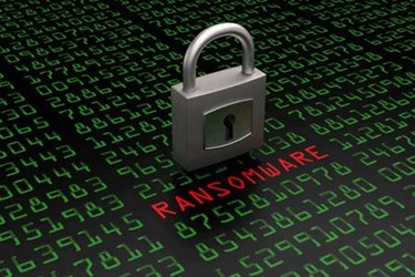 Preventing Healthcare Ransomware