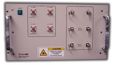 Eastern OptX 8000 Series