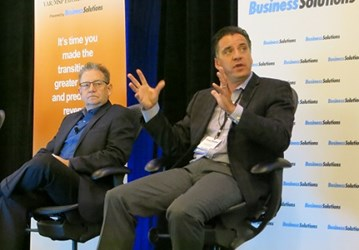 Channel Transitions Panelists Give Advice for turning a one-man shop into an MSP