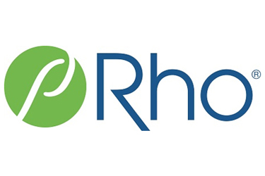 Rho logo new
