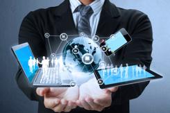 Enterprise Mobility - Technology Hands Open