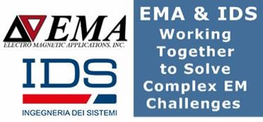 EMA And IDS Working Together To Solve Complex EM Challenges At US DoD E3 Conference 2017