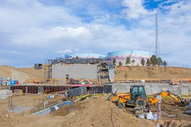 Progressive WTP Positions Growing Colorado City For The Future