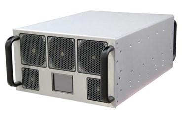 20-1000 MHz 1 kW RF Amplifier System