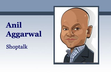 The New Retail Community With Anil Aggarwal