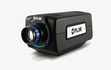 SWIR Performance Camera With InGaAs Detector: FLIR A6260sc