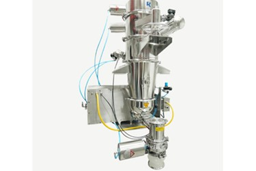 Pharmaceutical Vacuum Conveying Systems