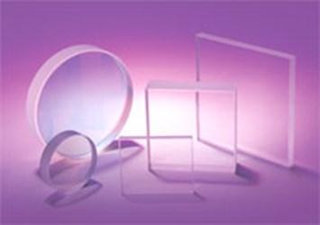 Nd:YAG Laser Optics and Coatings