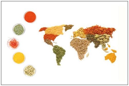 Kalustyan – Quality Systems Based On Global Food Safety