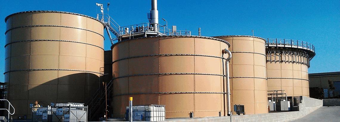 ADI-BVF® Reactor