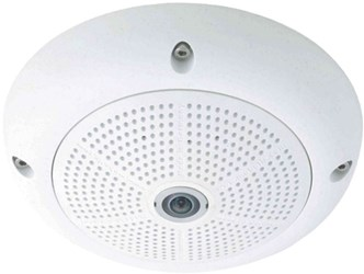 Mobotix Q24 360-Degree IP Video Camera