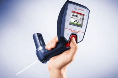 DMA 35 Portable Density Meter