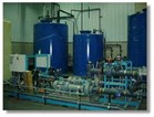 Wastewater Recovery And Recycling