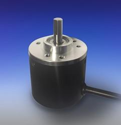Advanced Photonix-Optical Analog Angular Position Sensor