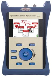 Optical Time Domain Reflectometer (OTDR): FTE-7500A