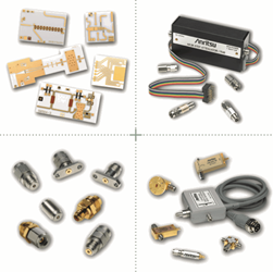 Precision Microwave And RF Components