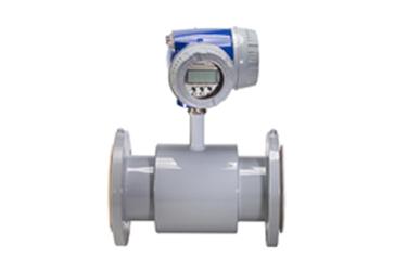 ModMAG® M4000 Electromagnetic Flow Meters