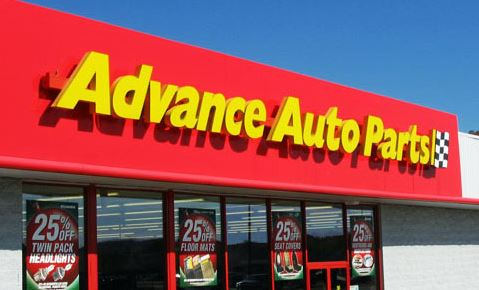 Advance Auto Parts Gets An Extra Part In 2 Billion