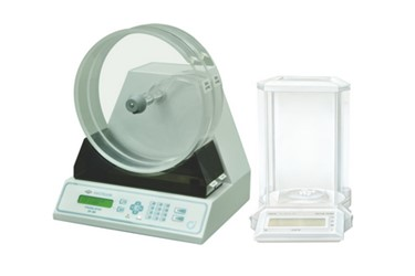 Dual Drum Friability Tester With Weighing Scale Interface (EF-2W)