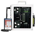 Model 801P Portable H<sub>2</sub>S Analyzer