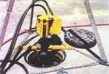 Pneumatic Pipe-Bursting System