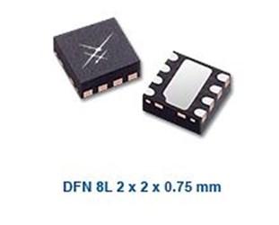 High Gain, Low Noise Amplifier: SKY67103-396LF