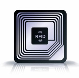 Synthesizing UHF RFID Antennas On Dielectric Substrates