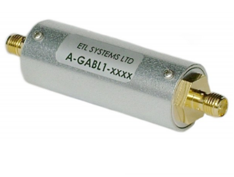 L-Band Fixed-Gain Amplifiers: A-GABL1-33XX