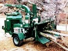 Disc-style Chipper