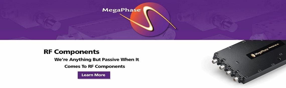 Passive RF Components