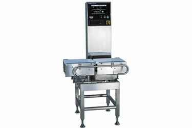 Checkweighers: SV Series