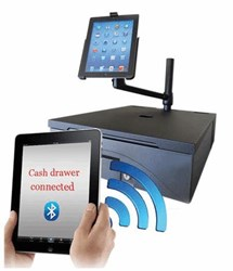 ISV Cash Drawer Connectivity