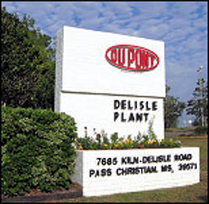 DuPont Delisle Launches New Community Website