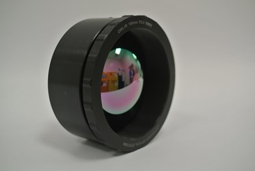 LightWorks Optical Systems Expands Owl-IR Line with F2 Athermal Mid-Wave Infrared (MWIR) FFO Lens