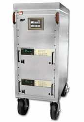 TWT Transmitters For Electromagnetic Vulnerability Testing