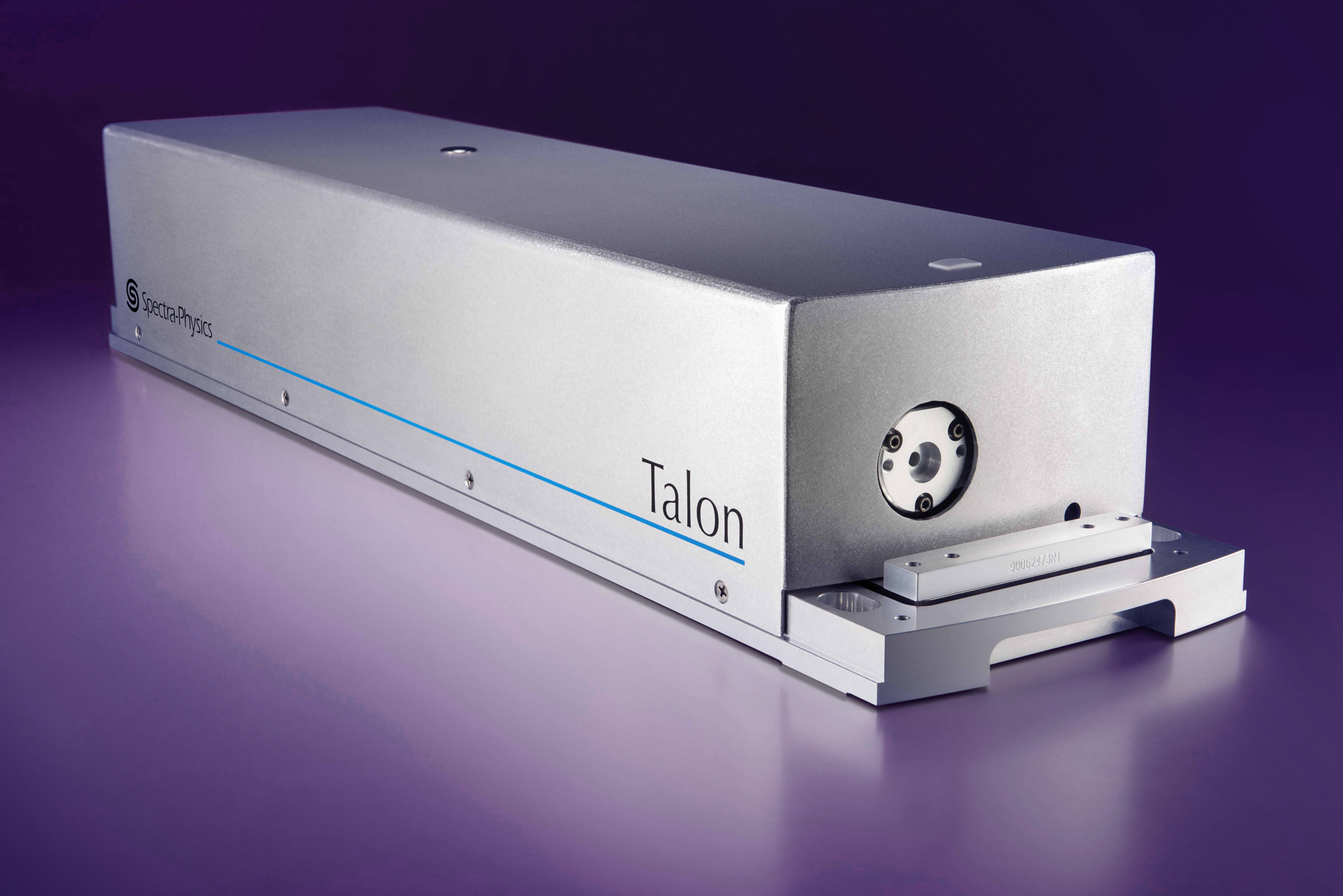 Spectra Physics Launches 15 W UV Laser At Laser World Of